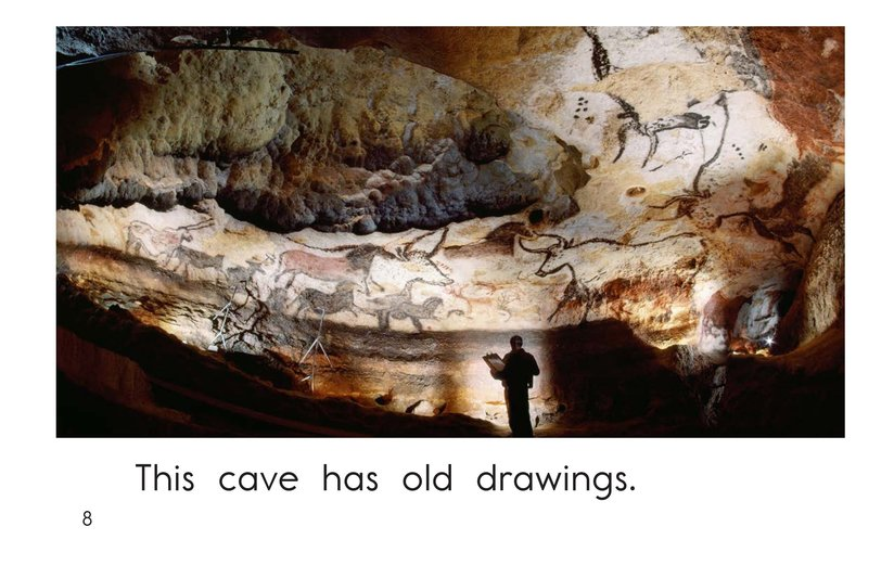 Book Preview For Amazing Caves Page 8