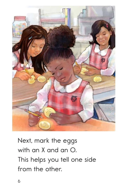 Book Preview For Hatching Eggs Page 6