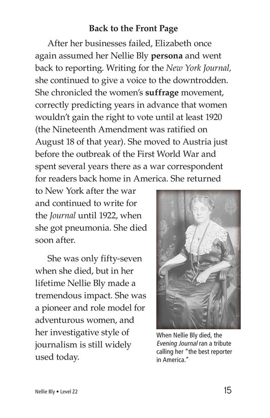 Book Preview For Nellie Bly Page 15