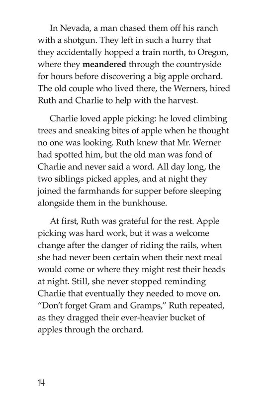 Book Preview For By Hook or by Crook Page 14