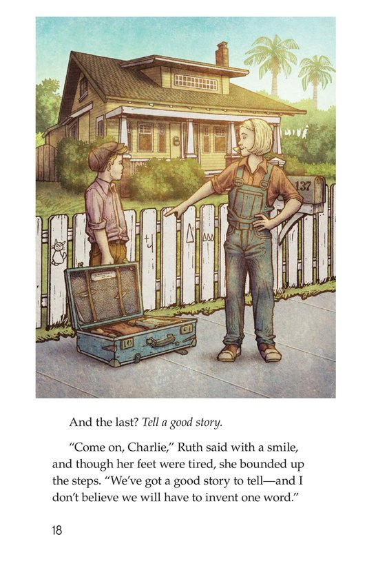 Book Preview For By Hook or by Crook Page 18