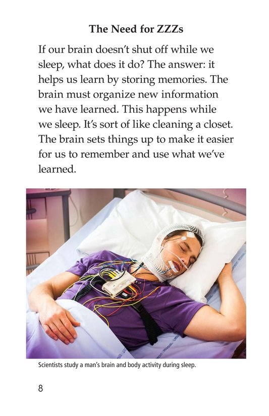 Book Preview For Why We Sleep Page 8