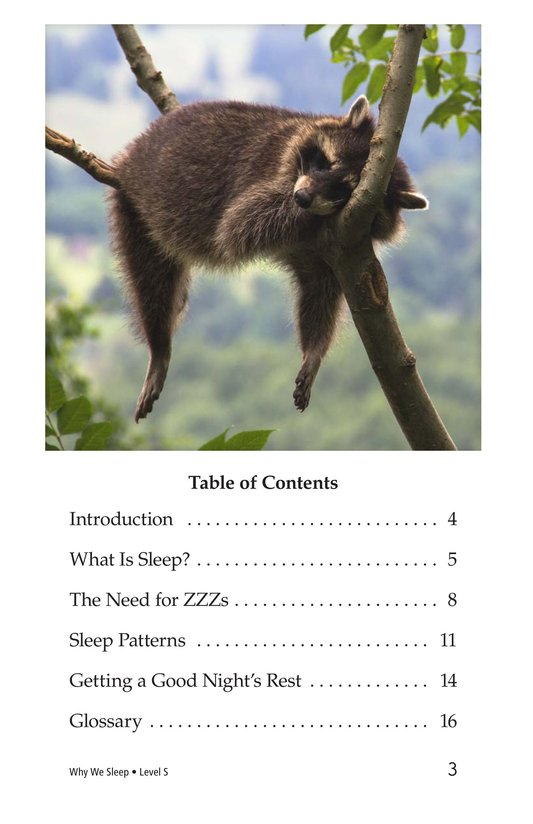 Book Preview For Why We Sleep Page 3