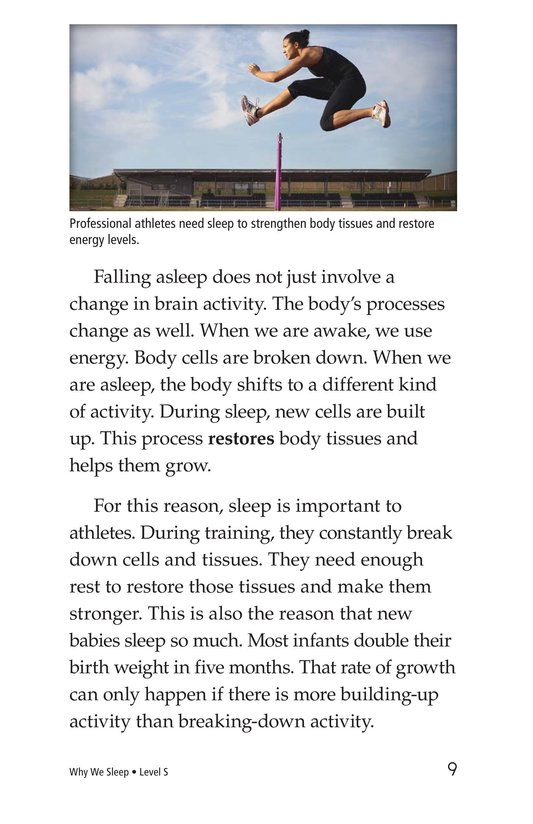 Book Preview For Why We Sleep Page 9