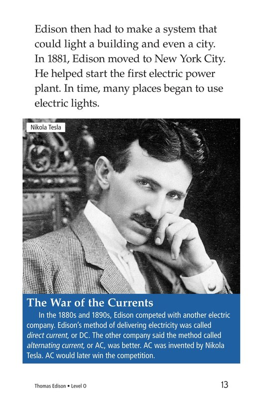 Book Preview For Thomas Edison Page 13