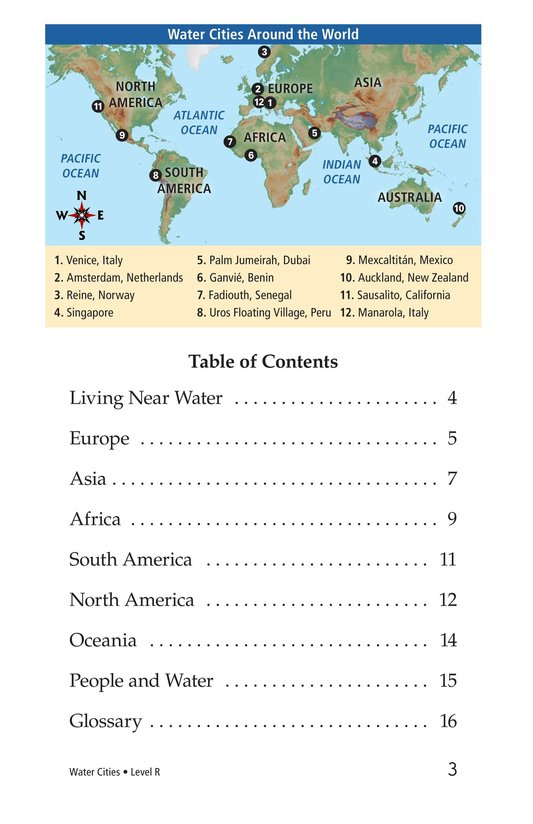 Book Preview For Water Cities Page 3