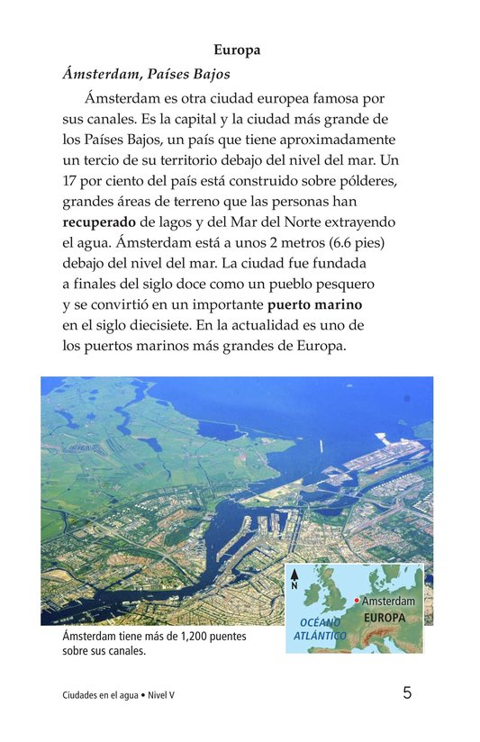 Book Preview For Water Cities Page 5