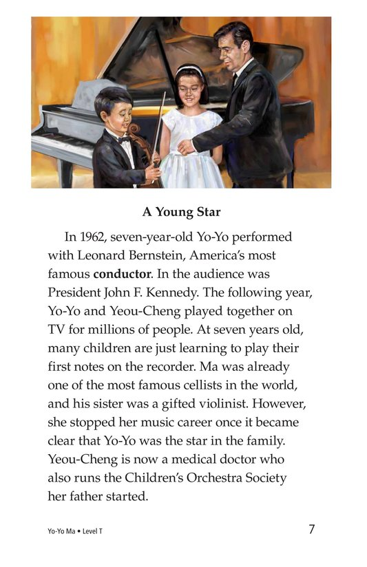 Book Preview For Yo-Yo Ma Page 7