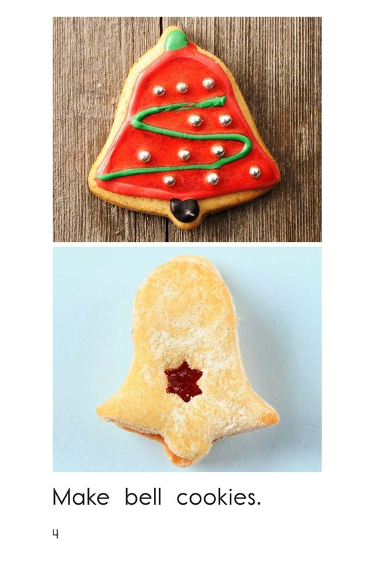 Book Preview For Christmas Cookies Page 4