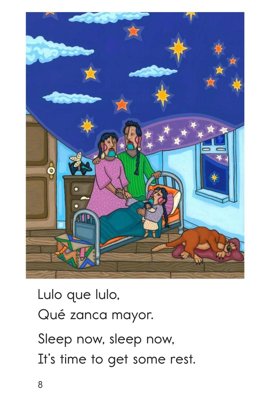 Book Preview For Lulo Que Lulo Page 8