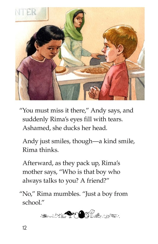 Book Preview For The Bird's Nest Page 12
