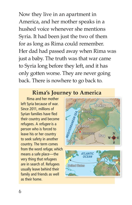 Book Preview For The Bird's Nest Page 6