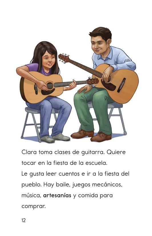 Book Preview For Vivimos en Mexico Page 12