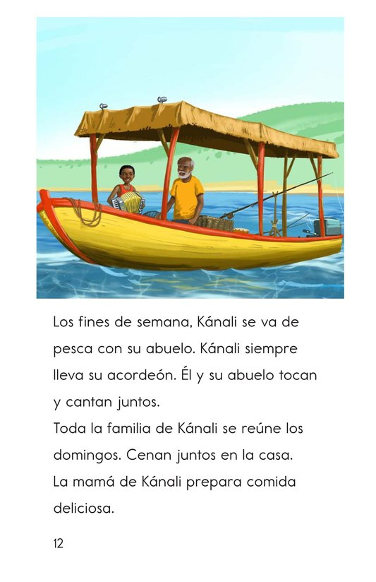 Book Preview For Vivimos en Guatemala Page 12