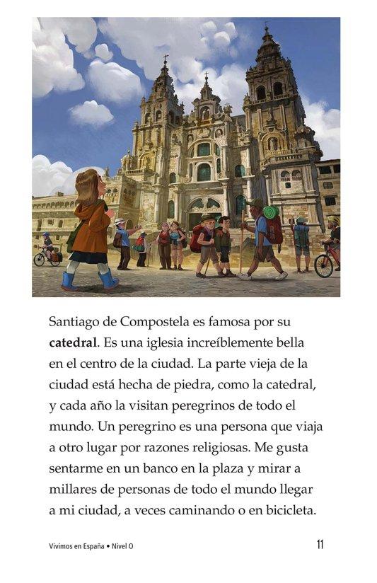 Book Preview For Vivimos en España Page 11