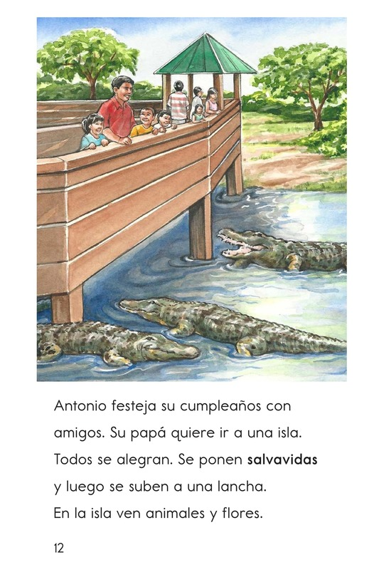 Book Preview For Vivimos en Ecuador Page 12