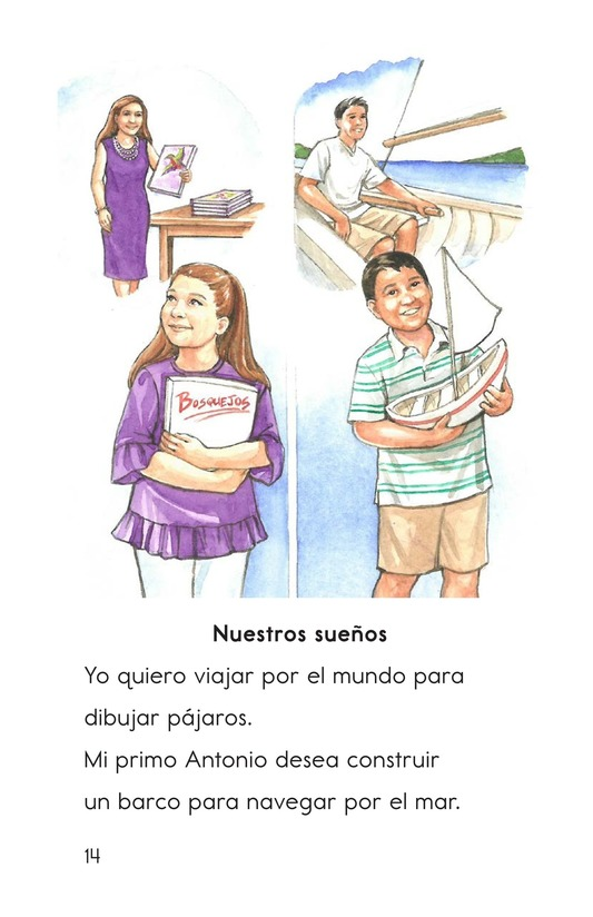 Book Preview For Vivimos en Ecuador Page 14