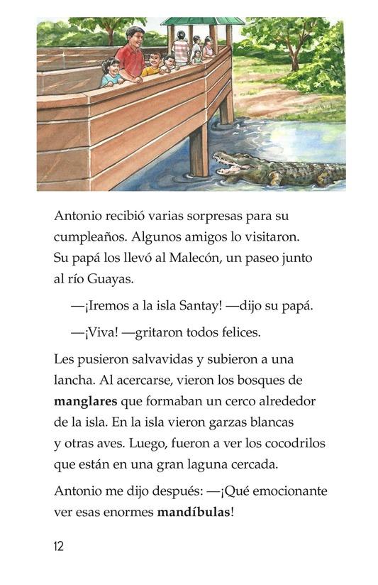 Book Preview For Vivimos en Ecuador Page 12