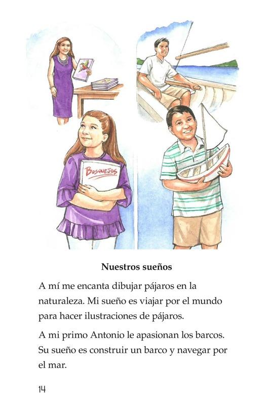 Book Preview For Vivimos en Ecuador Page 14