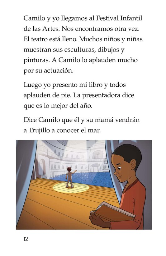 Book Preview For Vivimos en Honduras Page 12