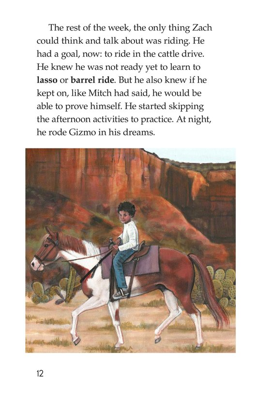 Book Preview For The Guest Ranch Page 12