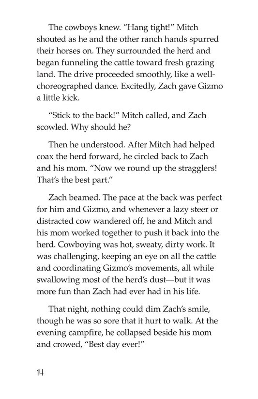 Book Preview For The Guest Ranch Page 14