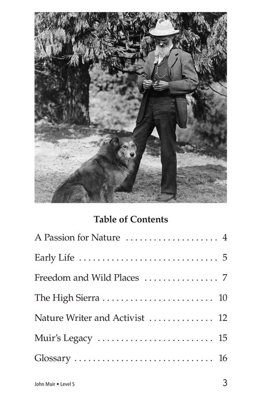 Book Preview For John Muir Page 3