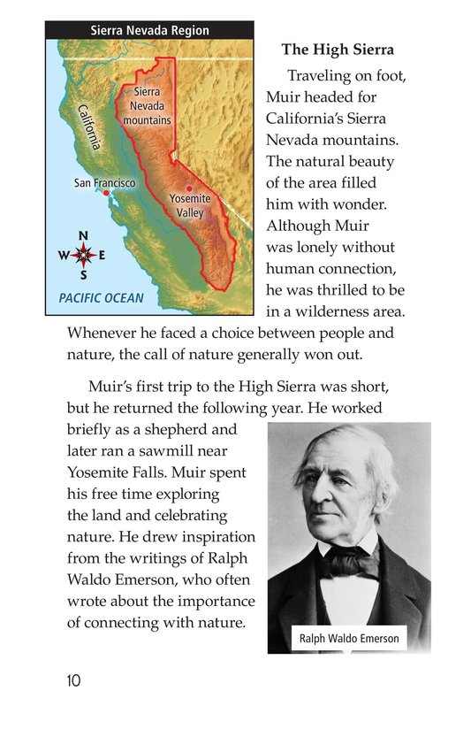 Book Preview For John Muir Page 10