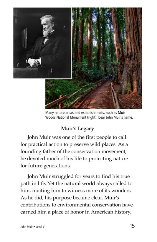 Book Preview For John Muir Page 15