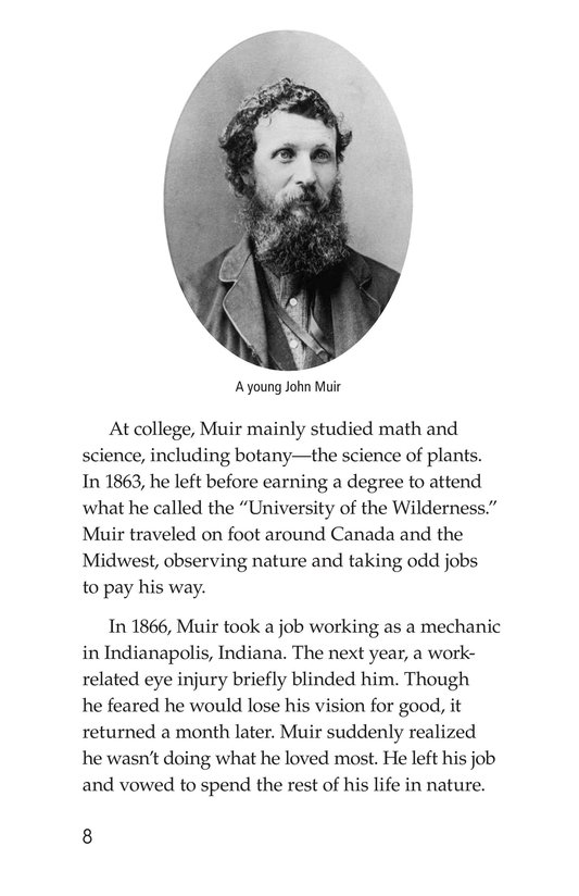 Book Preview For John Muir Page 8