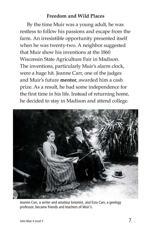 Book Preview For John Muir Page 7