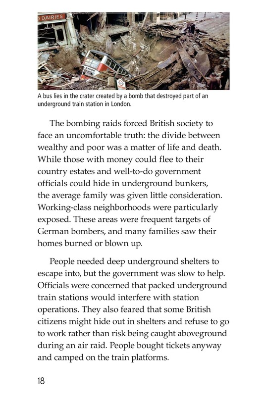 Book Preview For Battle Over Britain Page 18