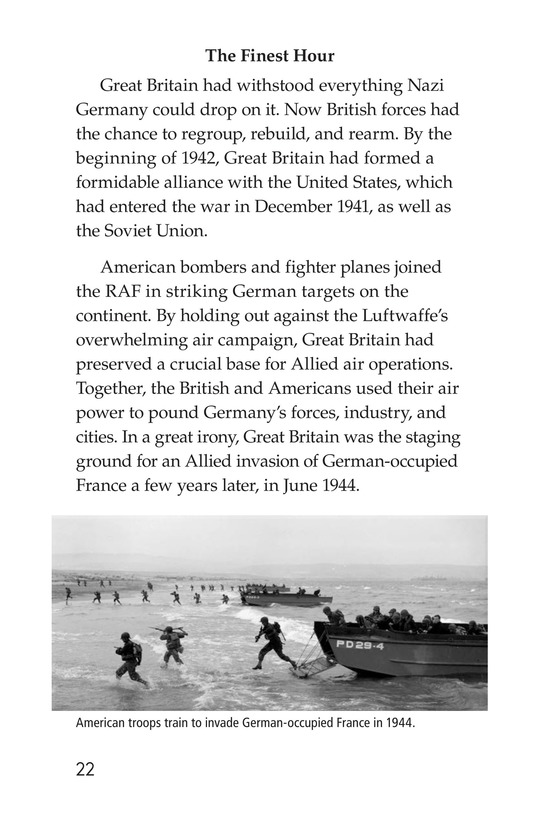 Book Preview For Battle Over Britain Page 22