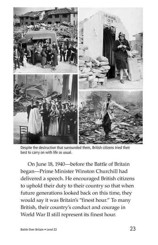 Book Preview For Battle Over Britain Page 23