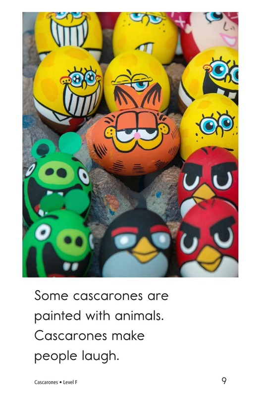 Book Preview For Cascarones Page 9