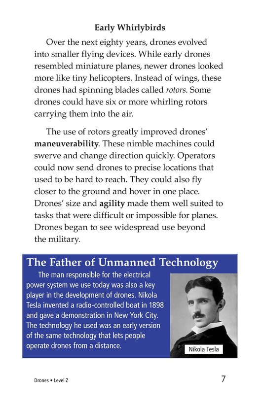 Book Preview For Drones Page 7