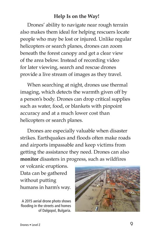 Book Preview For Drones Page 9