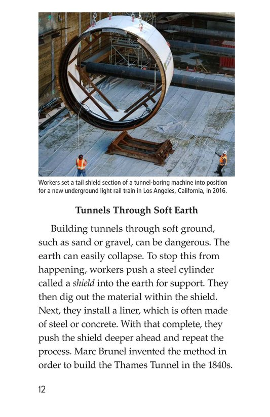 Book Preview For Building Tunnels Page 12