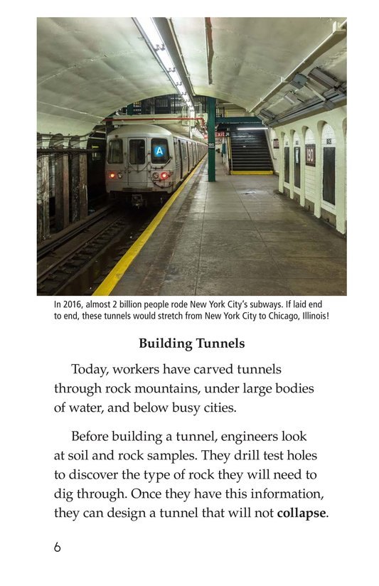 Book Preview For Building Tunnels Page 6