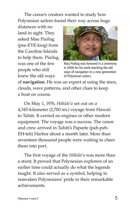 Book Preview For Polynesia Page 5