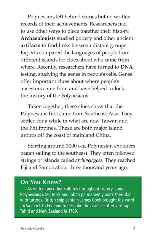 Book Preview For Polynesia Page 7