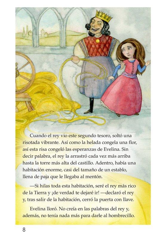 Book Preview For Rumpelstiltskin Page 8