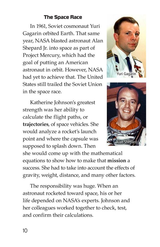 Book Preview For Katherine Johnson Page 10