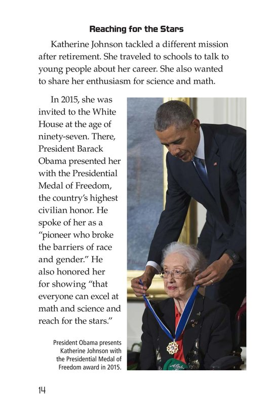 Book Preview For Katherine Johnson Page 14