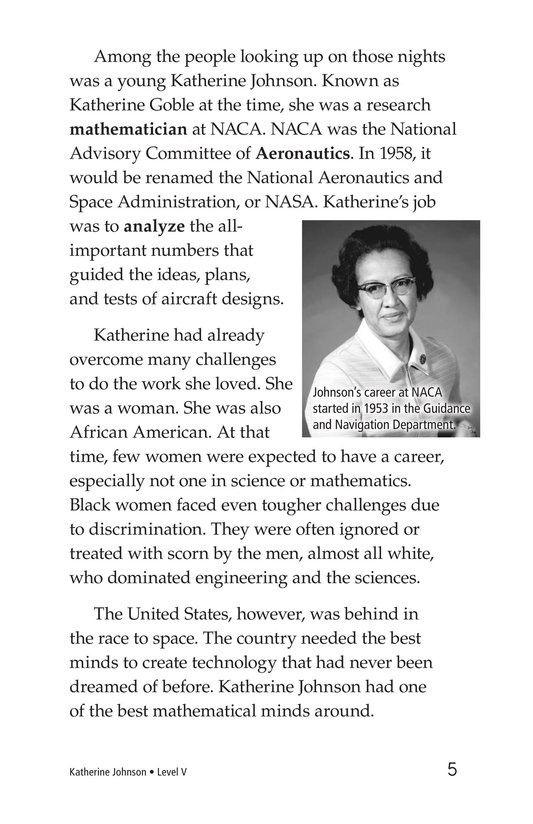 Book Preview For Katherine Johnson Page 5