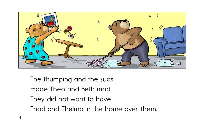 Book Preview For Thad and Thelma Page 8