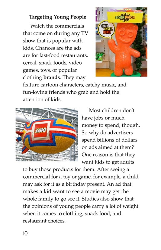 Book Preview For How Advertising Works Page 10