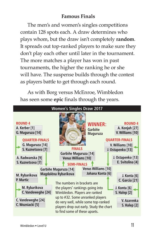 Book Preview For Wimbledon Page 11