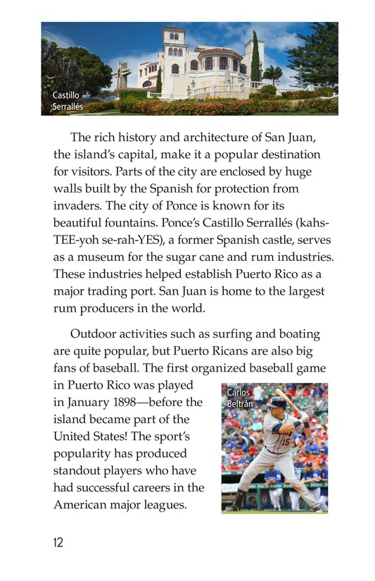 Book Preview For Puerto Rico Page 12