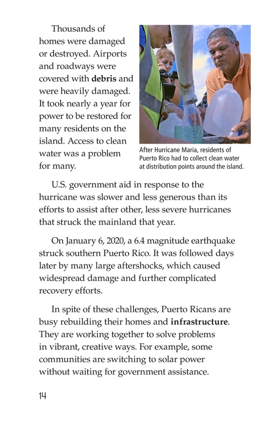 Book Preview For Puerto Rico Page 14